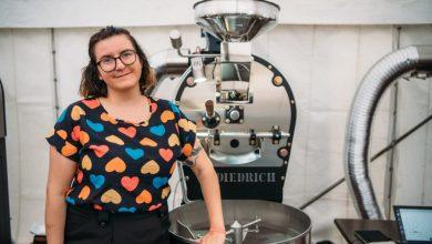 Photo of Máme mnoho talentovaných pražiarok kávy, tvrdí jedna z nich Alica Bánszka
