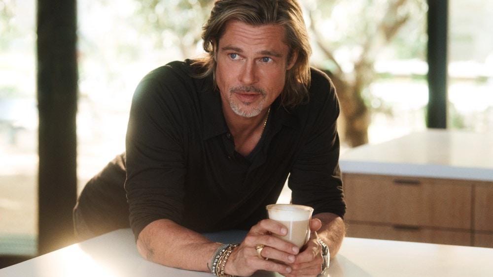 De'Longhi a Brad Pitt
