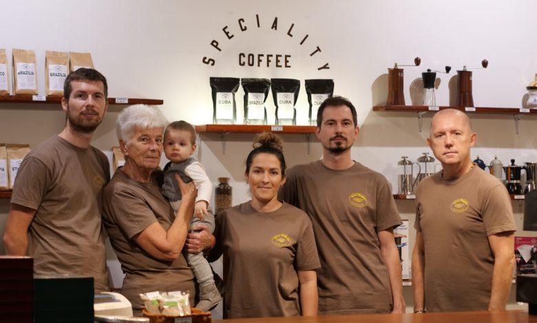 kolektív Káva Magula