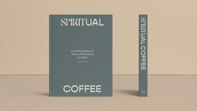 Photo of Spiritual Coffee: Kávovo-kokteilová biblia Martina Hudáka