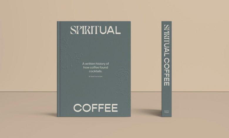 Martin Hudák Spiritual Coffee