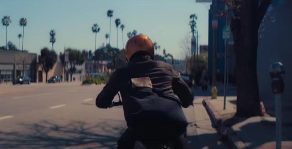 Brad Pitt v reklame De'Longhi